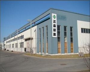 达森(天津)材料科技有限公司