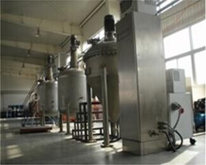进口纳米增强增韧液生产线